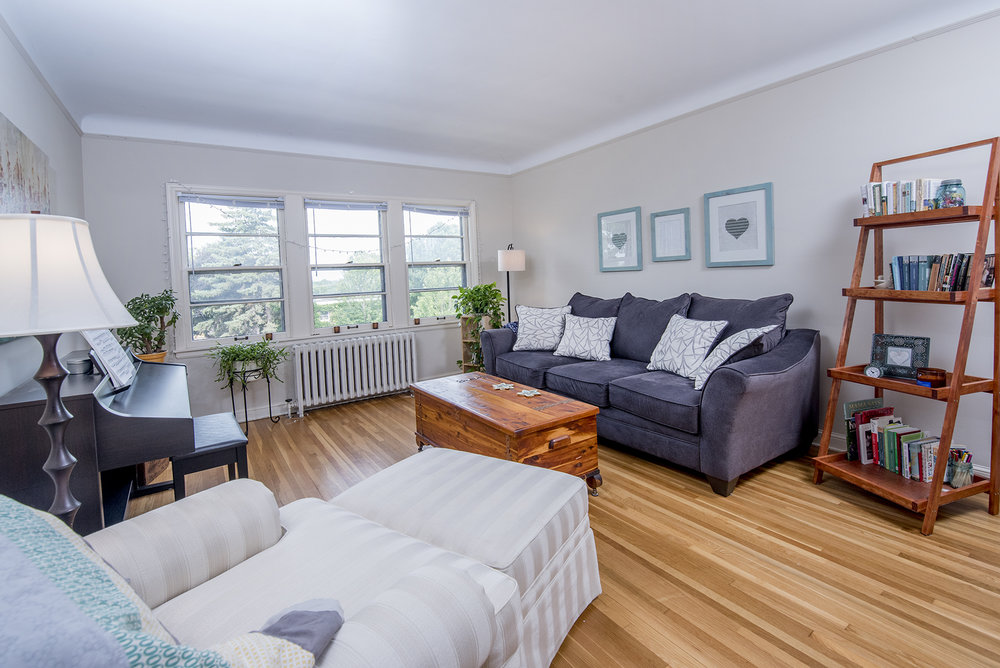 A place to call home     Residential Rental Spaces