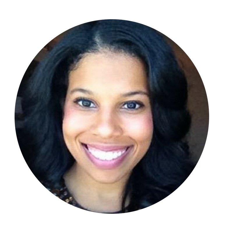 Anndrea Moore  - Founder +CEO of Black Tech Women