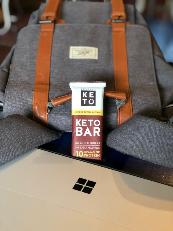 perfect keto bar review the ketologist