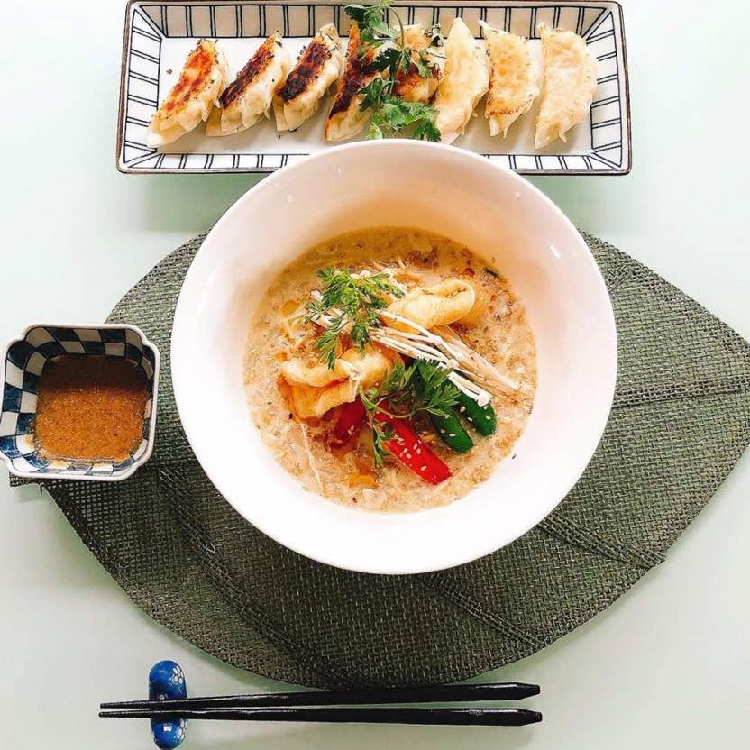 Calendar Bentoya Cooking_Vegan Ramen and Gyoza.jpg