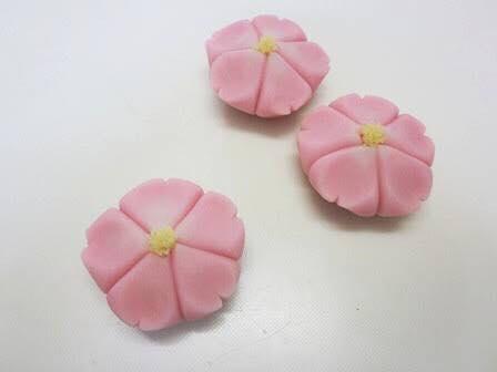 Wagashi Cute and Delicious Japanese Sweets | Nerikiri .jpg