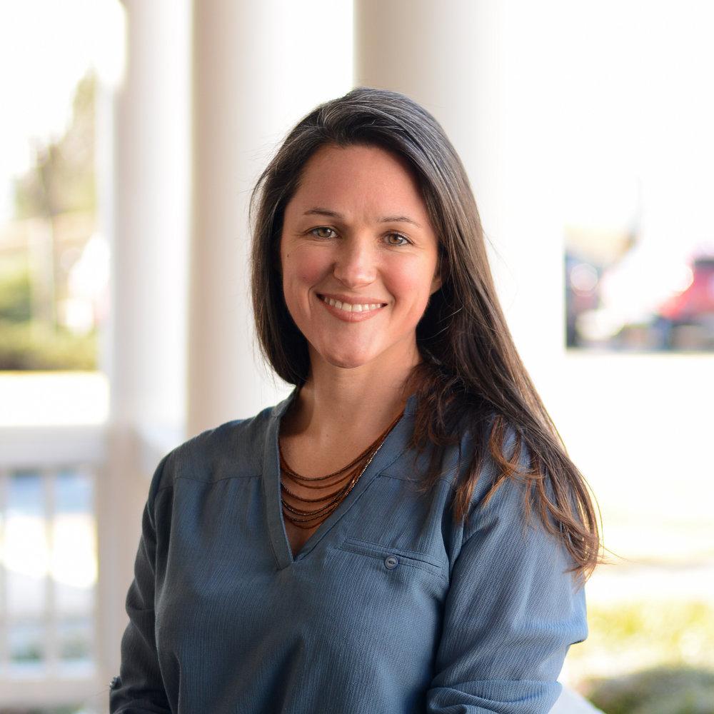 Nicole Wade