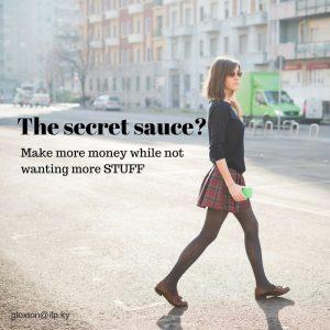 money revelations