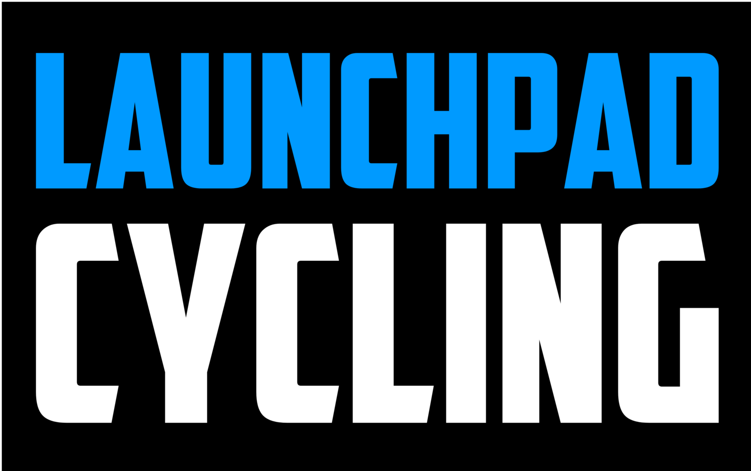 TEAM Gerard - LAUNCHPAD CYCLING