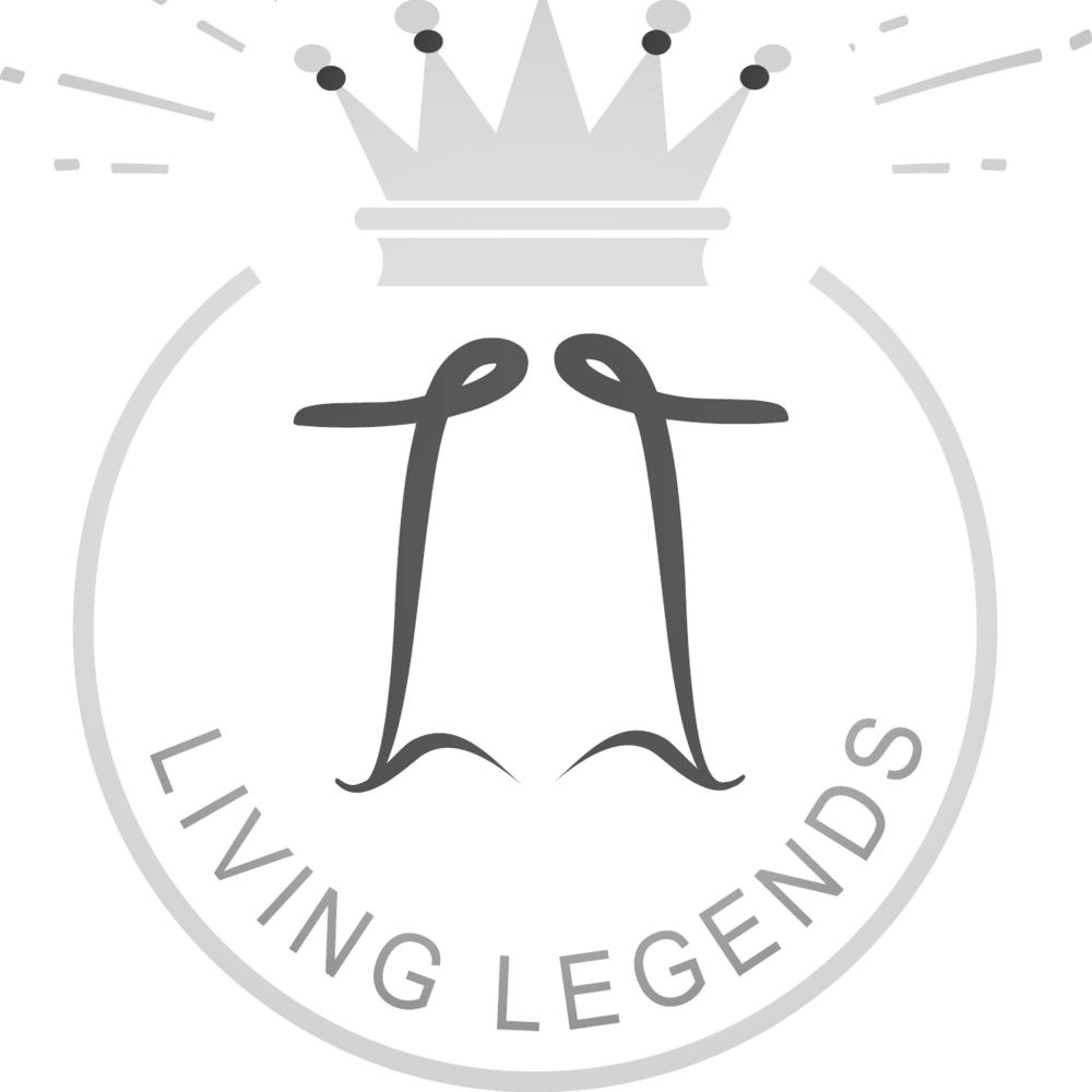 NONPROFIT - Living Legends - Danielle MAtthews, FOunder & president