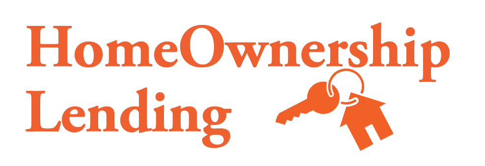 Homeownership Lending