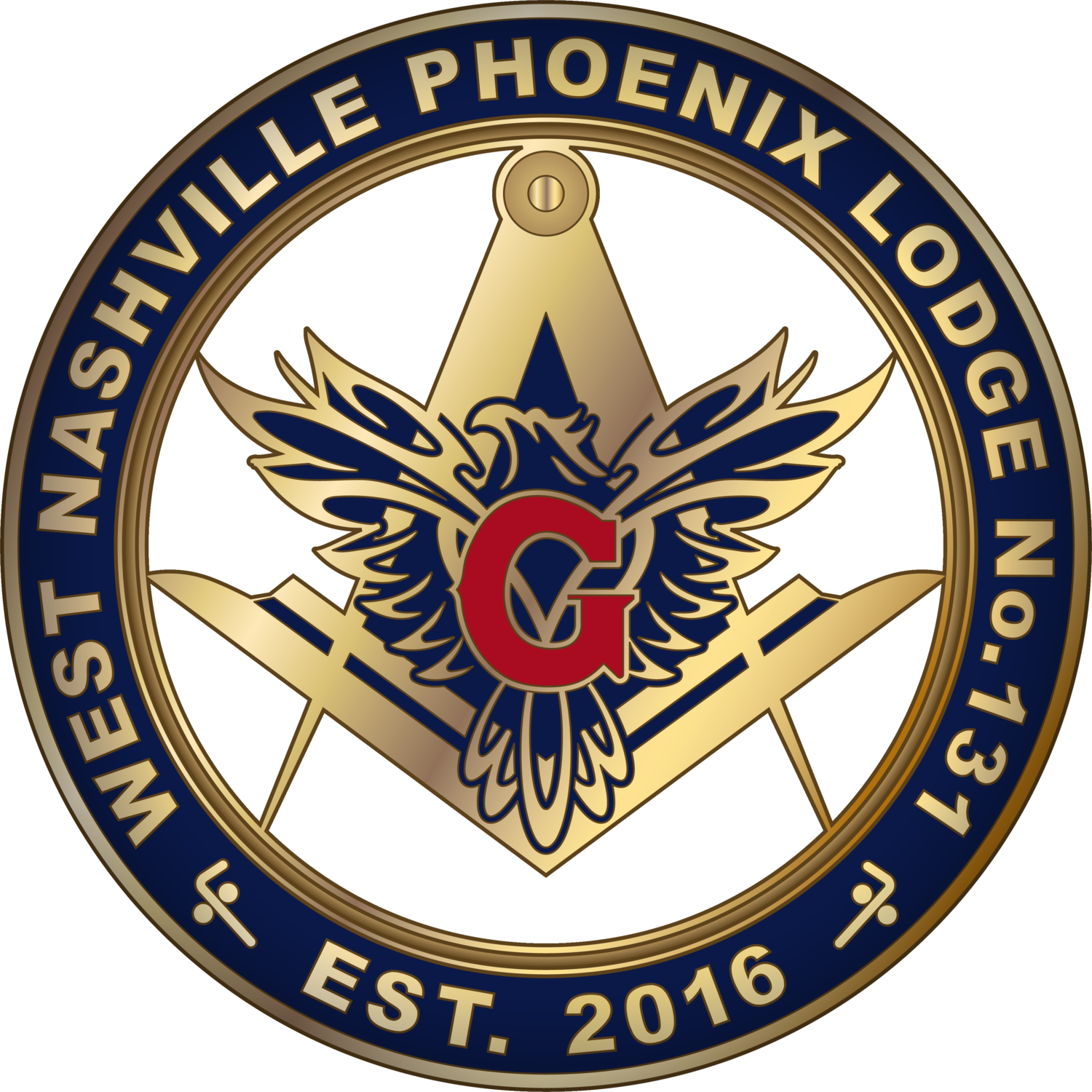 West Nashville Phoenix 131