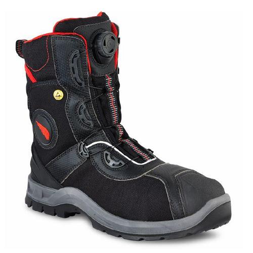 f45a5f18982e Red Wing 3208 - Men s 8 Inch Petro King Non-Metallic Toe