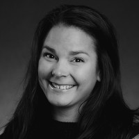 """<p><strong>Katie Larsen</strong>Experiential SME<a href=""""/area-of-your-site"""">"""