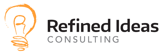 Refined Ideas Consulting