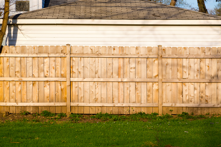 Fence Disputes - When a dispute arises between two land owners regarding placement and maintenance of line fences, the trustee is to make determination according to Indiana law 32-10-9.