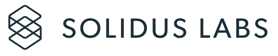 Solidus Labs – Trade surveillance for cryptoassets