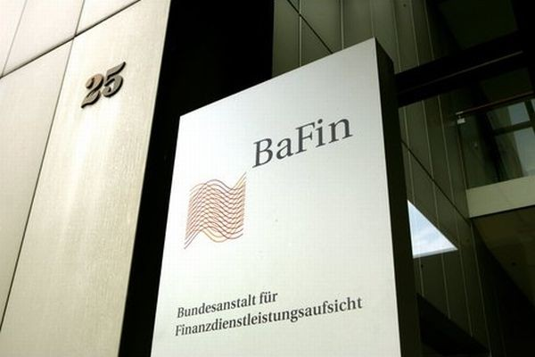 Headquarters of Germany's Federal Financial Supervisory Authority (BaFin)