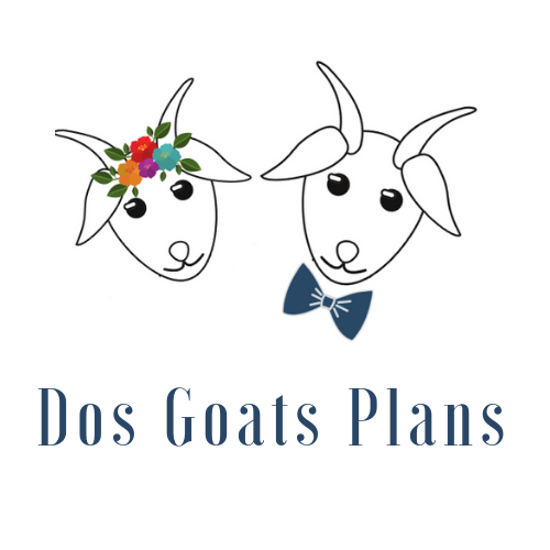 Dos Goats Plans | Day of Coordination