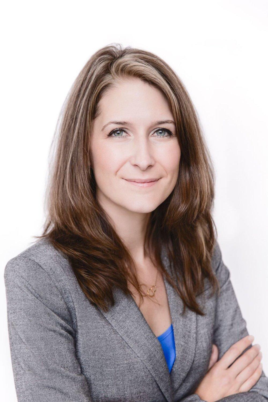 Jennifer Rose-Nussbaumer, MD