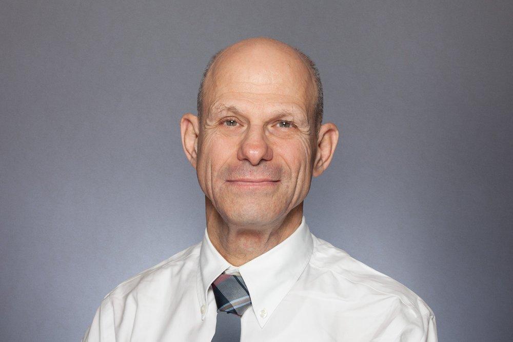 Ronald Neumann, MD
