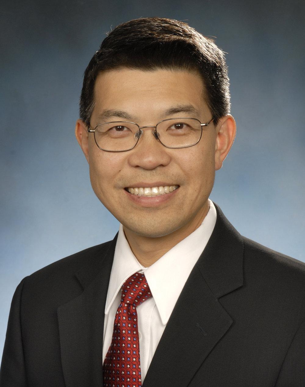 Bennie Jeng, MD