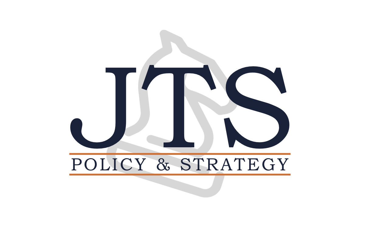 JTS Policy & Strategy