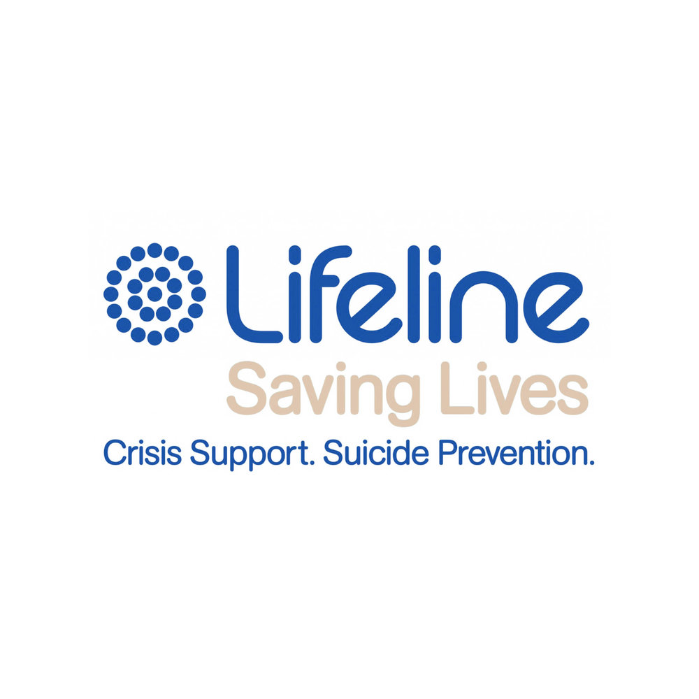 Emotional support: Lifeline    Lifeline is a national charity providing all Australians experiencing a personal crisis with access to 24 hour crisis support and suicide prevention services.