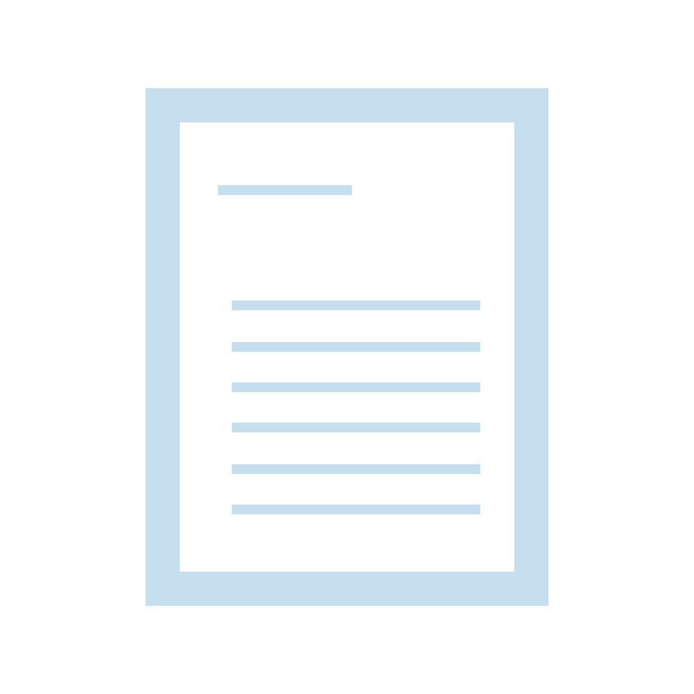 Subject & Course Surveys