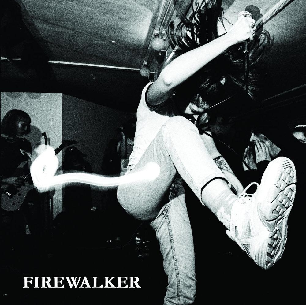 Firewalker - LP
