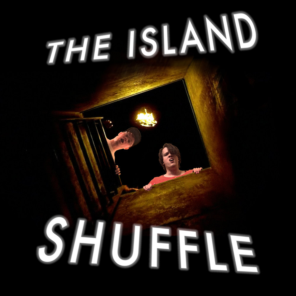 The Island Shuffle - James Brown and Bean Leveille Watch random episodes of ABC's hit television show Lost and analyze them. http://noisespace.xyz/2017/07/26/the-island-shuffle/