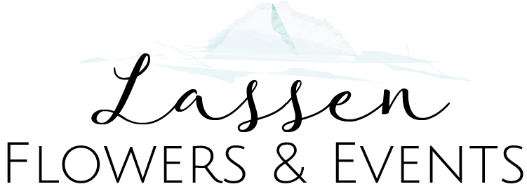 Lassen Flowers + Events