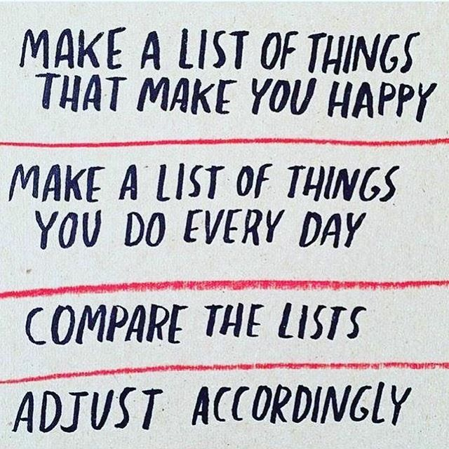 Happiness alignment. #coaching #liveyourbestlife #happiness #whatreallymatters