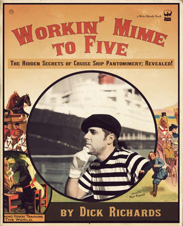 Workin' Mine to Five