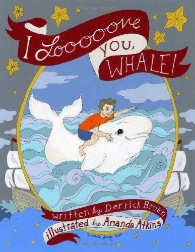 I Looooove You, Whale!