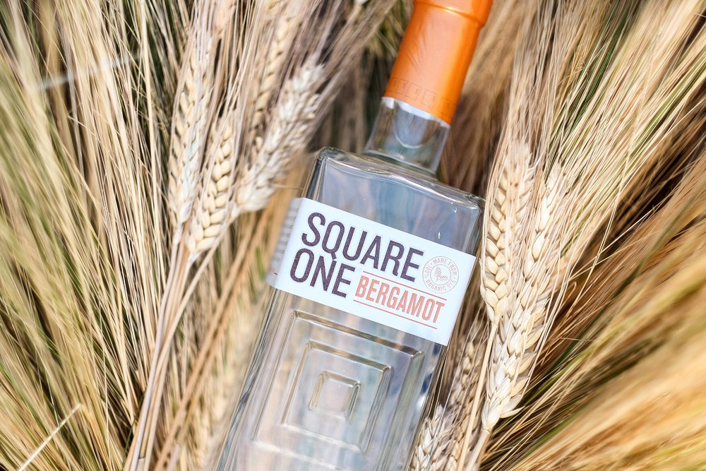 Square One Vodka by Timothy Kuratek
