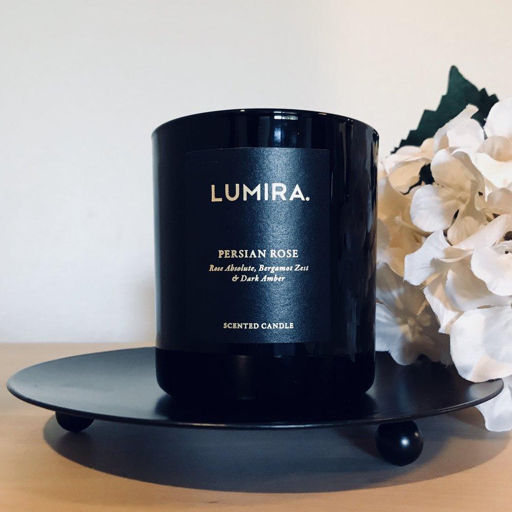 Lumira: Persian Rose