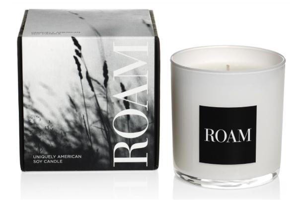 Roam Candle by William Roam