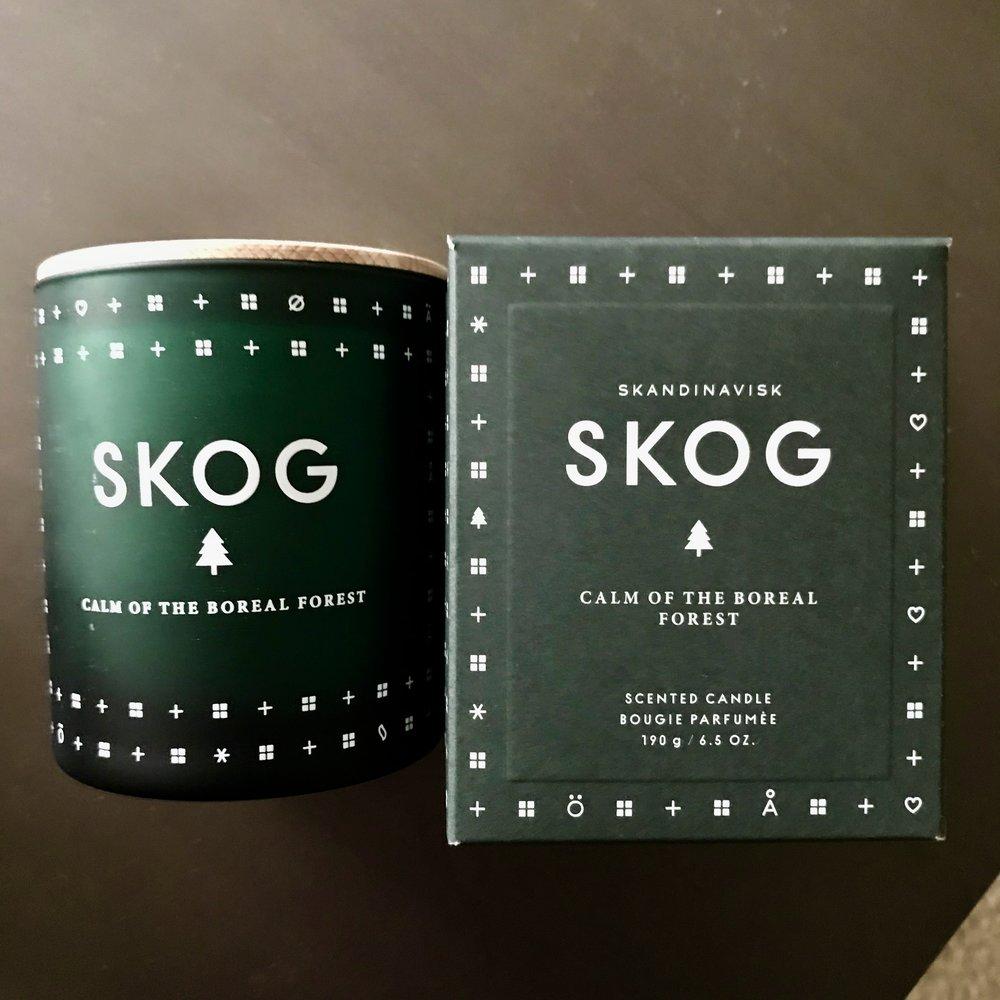 SKOG by SKANDINAVISK