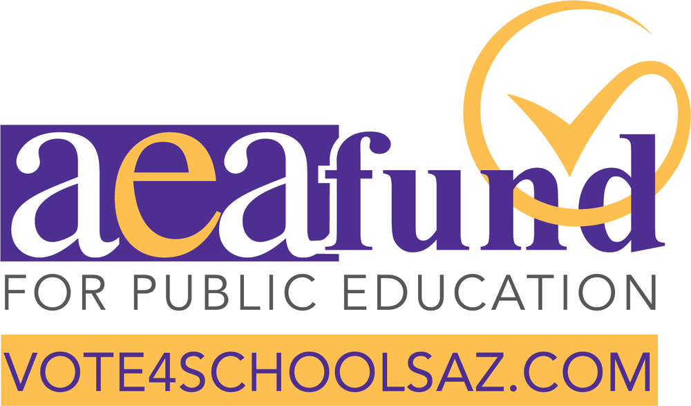Invest in Education -
