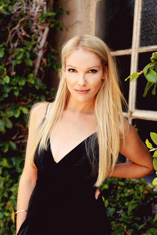 Anita Spring, Australian Singer/songwriter.jpg