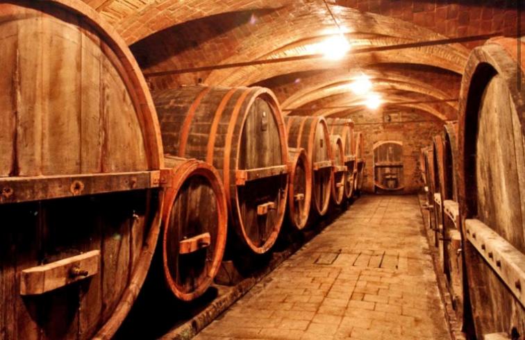 Tuscany wine barrels.png