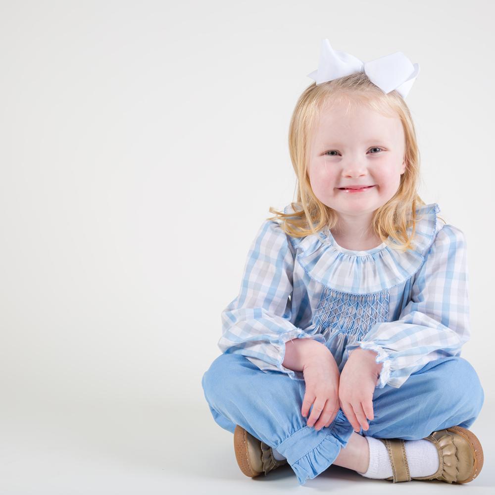 Birmigham Daycare Portrait Photographer