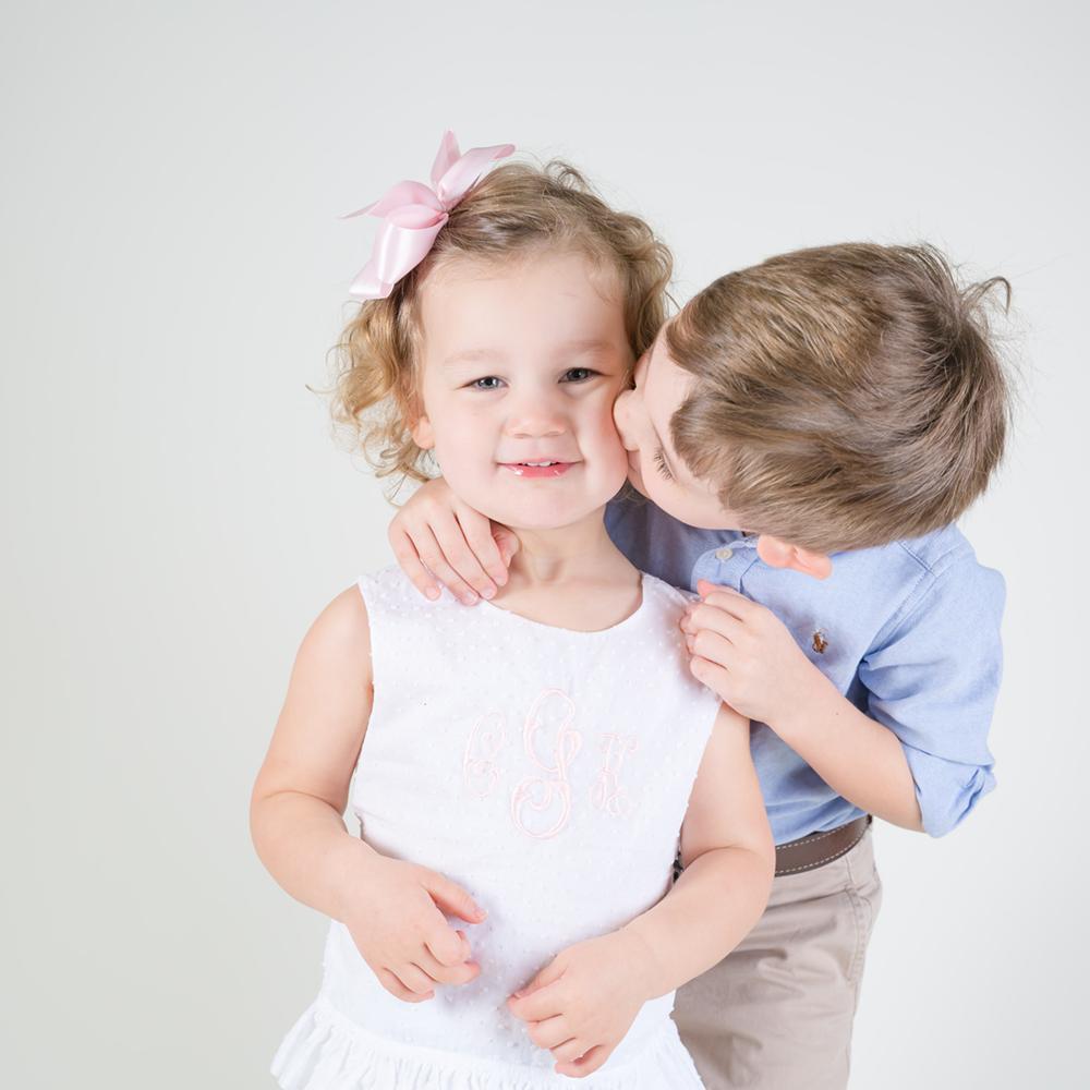 Birmingham Daycare Portrait Photographer Gives Back