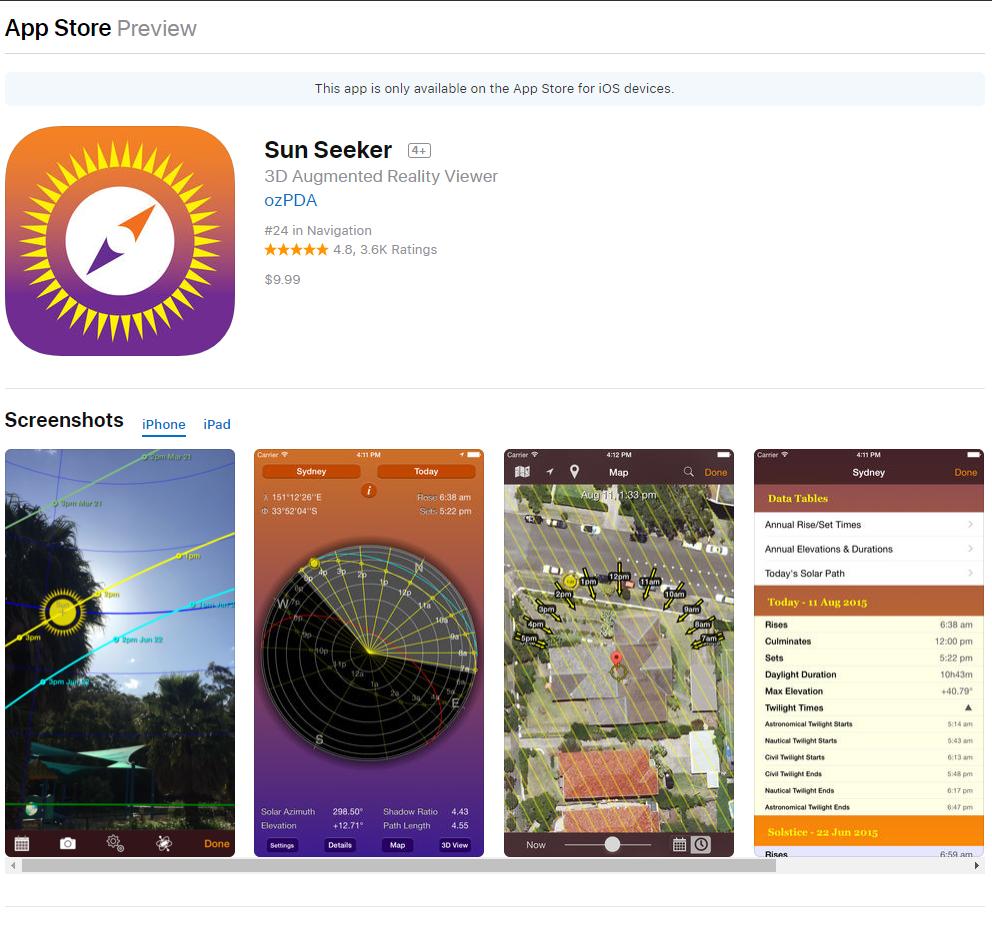 Sun Seeker App Photo.PNG