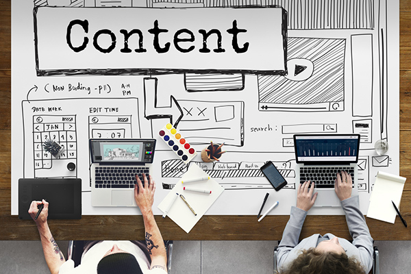 Content Marketing Shifts and Trends