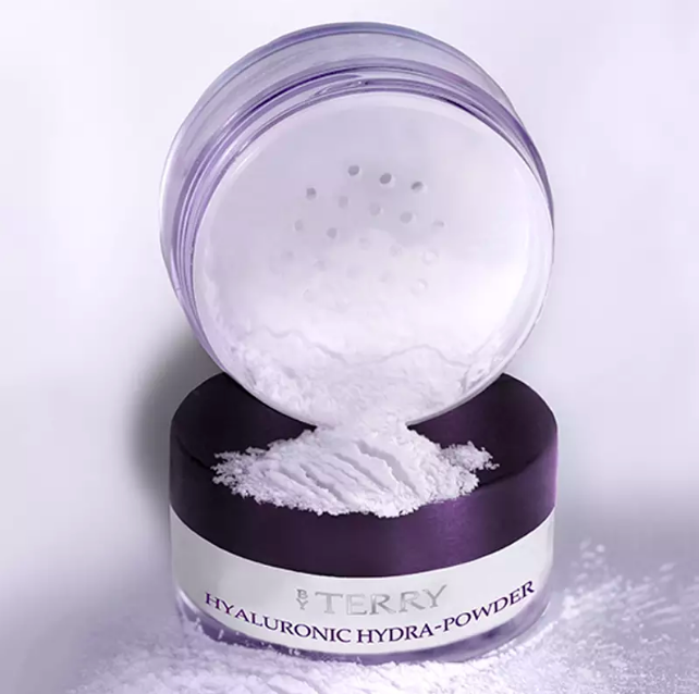 By Terry Hyaluronic Hydra-Powder The best matte translucent powder ever