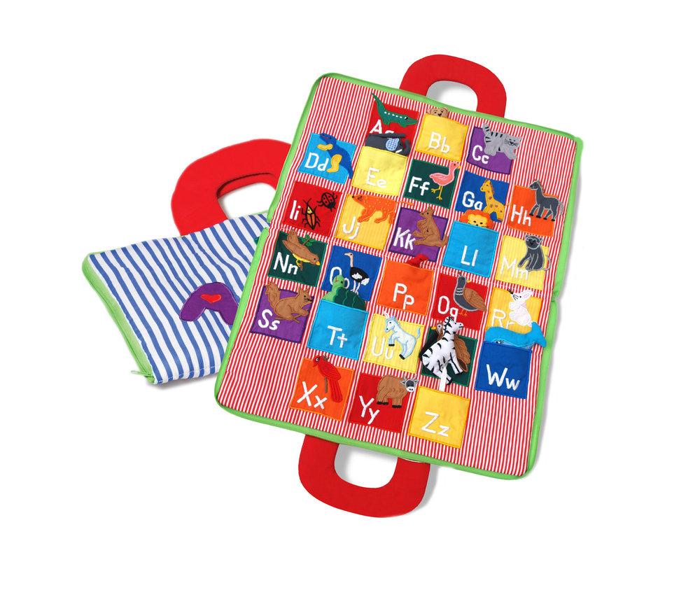 ABC bag