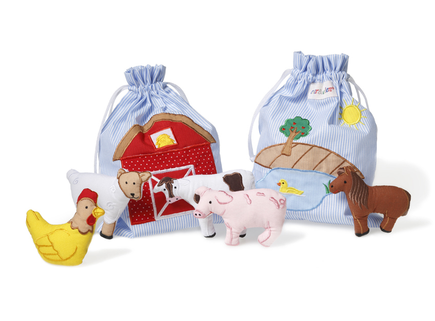 Story Bag- Farmyard