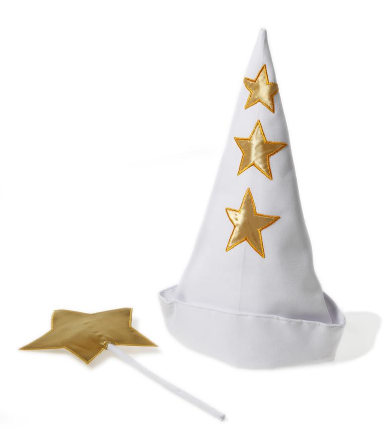 Star hat / Stjärngosse strut