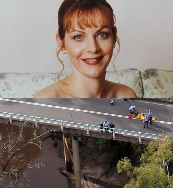 THE MURDER OF ALLISON BADEN-CLAY   For: Casefile True Crime Podcast