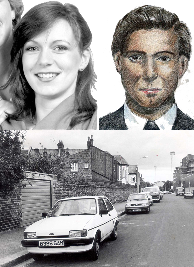 THE DISAPPEARANCE OF SUZY LAMPLUGH