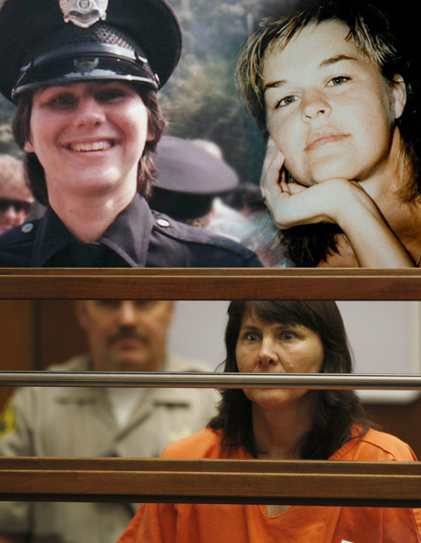 The Murder of Sherri Rasmussen - Written & researched for: Casefile True Crime Podcast
