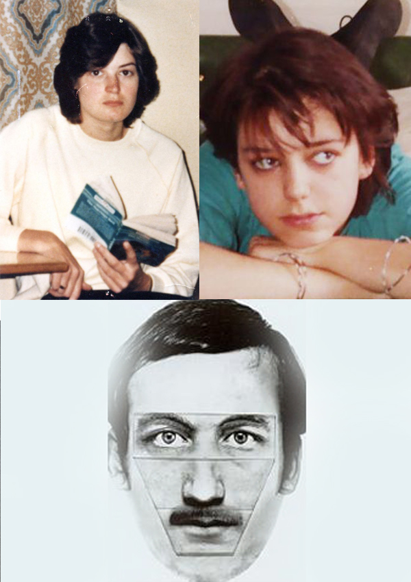 The Bedsit Murders of Caroline & Wendy - Written & researched for: A+E UK: Murdertown Podcast