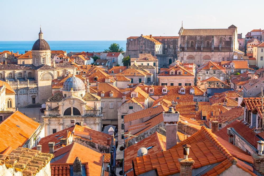 Dubrovnik, Croatia -